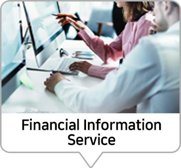 Financial Information Service